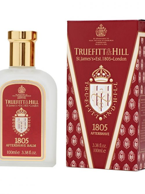 Truefitt and Hill 1805_Aftershave_balm