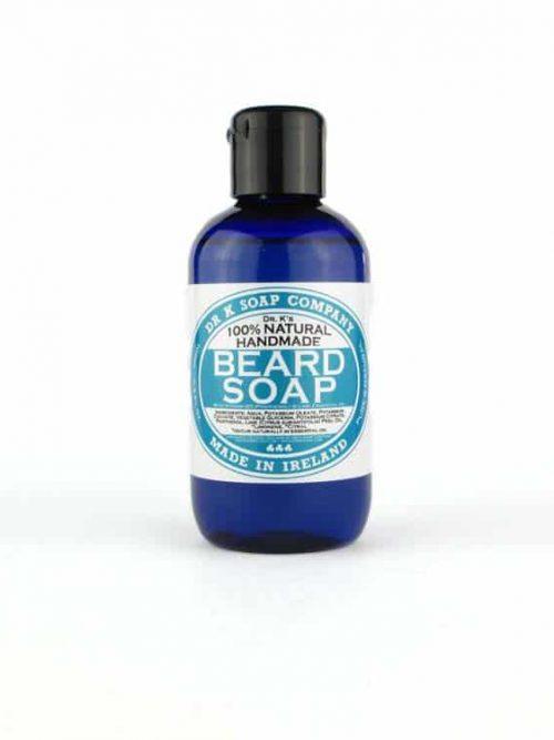 Dr. K. Beard Soap 100ml