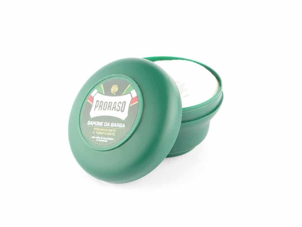 Proraso Scheerzeep groen 150ml