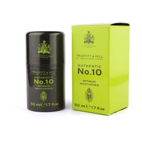 TrueFitt & Hill No.10 Optimum Moisteriser