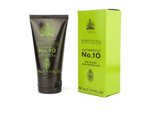 Pre shave gel Truefitt & Hill No.10