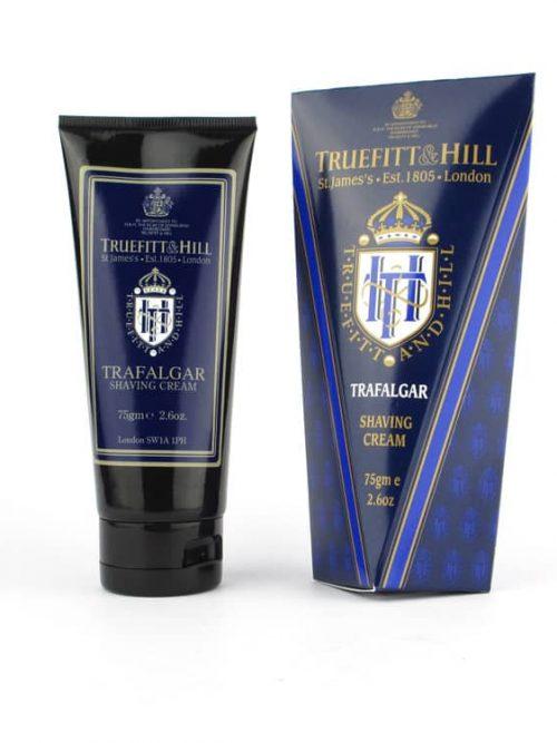 Truefitt & Hill scheercrème Trafalgar in tube