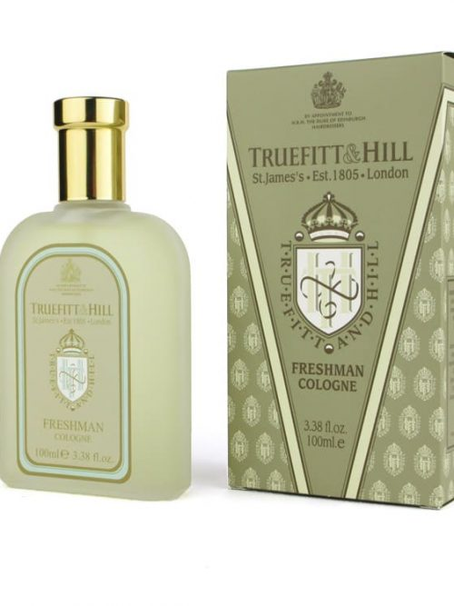 Truefitt and Hill Freshman Cologne