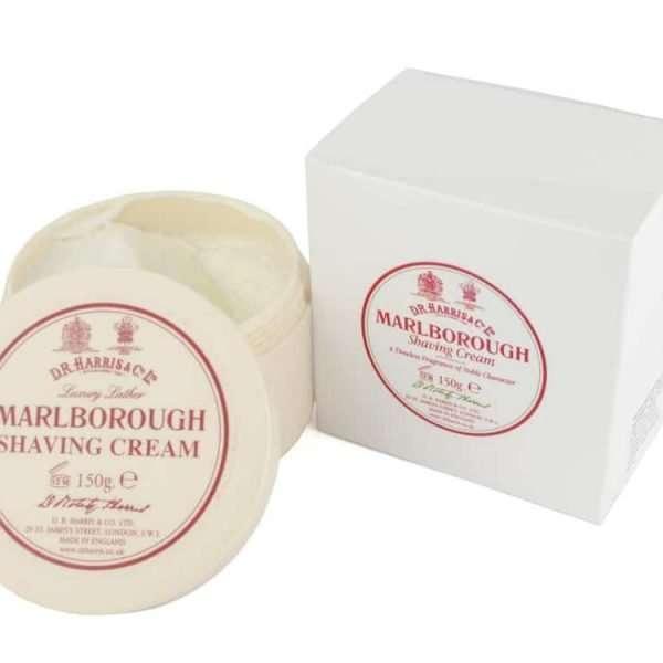 D.R. Harris Marlborough Scheercrème