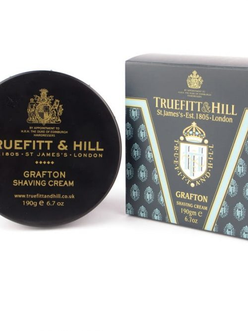 Grafton schoencrème Truefitt and Hill