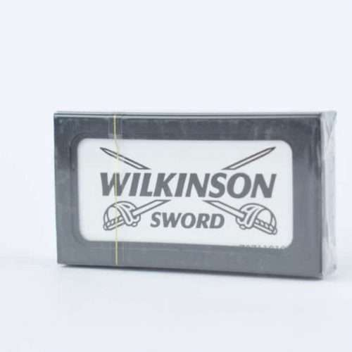 Wilkinson double edge
