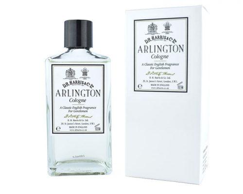 DR Harris Arlington Cologne