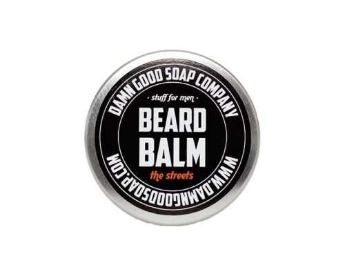Damn goo dopa beard balm the streets